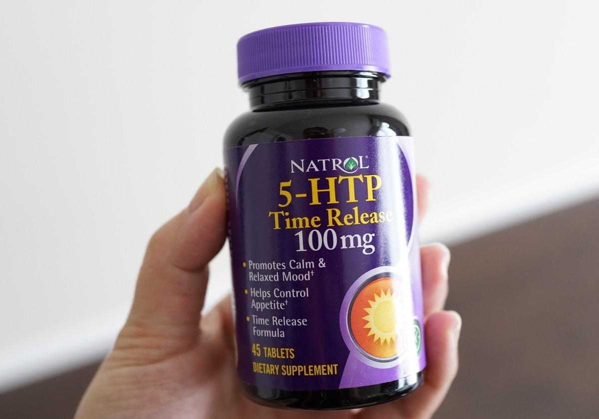 「5-HTP」効果効能 睡眠障害と過食に効果あり